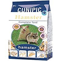 CUNIPIC Alimento para Hamster - 800 gr