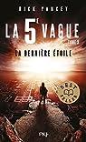 La 5e Vague, tome 3 : La dernière étoile par Yancey
