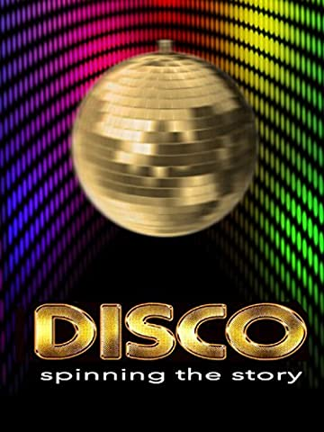 Disco: Spinning the Story [OV]