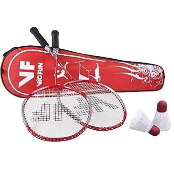 Vicfun Hobby Badminton Set...