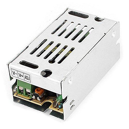 Schaltnetzteil - SODIAL(R)Schaltnetzteil Konverter AC 110-220V 12V 1A 12W fuer LED Streifen Licht