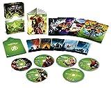 Marvel Phase 3 Part 1 Box set [Blu-ray] [UK Import]