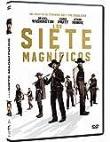 Los Siete Magníficos [DVD]