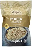 Dragon Superfoods Maca Pulver, Rohkost