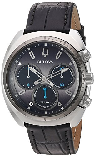 Bulova 98A155 Fashion Analog Watch For Unisex