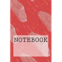 """Notebook: Pink Slug, Lake District. Dotted (6"""" x 9""""): Dotted Paper Notebook: Volume 1 (Augmented Reality Colouring Books of Great Britain)"""