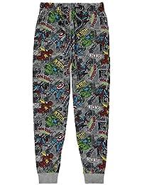 Mens Avengers Pyjama Mens Avengers Pjs Hearty Mens Avengers Lounge Pants Avengers