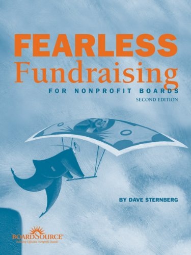 Fearless Fundraising For Nonprofit Boards