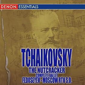 The Nutcracker, Ballet Op. 71: I. Overture: Allegro giusto