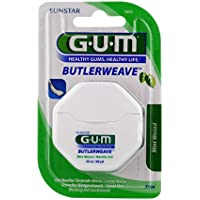 SUNSTAR - SEDA DENTAL GUM CERA-MENT 1855