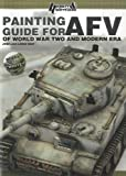 Painting guide for AFV