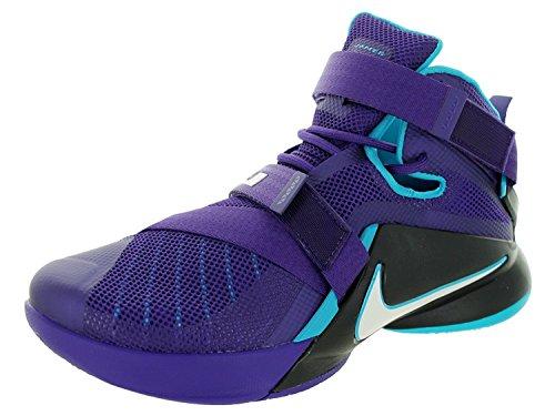 70bae36c7afee Nike Men s Lebron Soldier IX