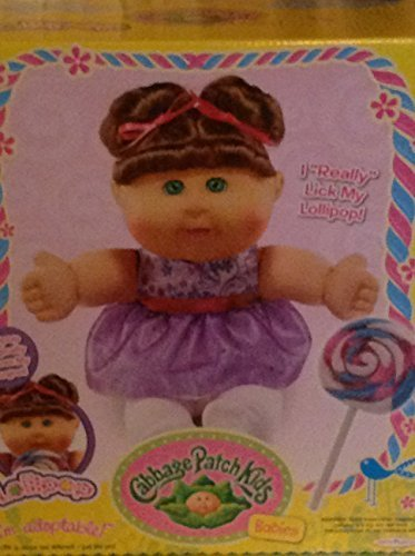 cabbage-patch-kids-babies-i-really-lick-my-lollipop-brunette-green-eyes-caucasian-by-cabbage-patch-k