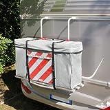 Fiamma Cargo Back - mit eingenähter Tasche