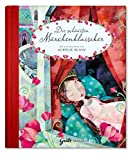 Märchenbuch Die schönsten Märchenklassiker (Gebrüder Grimm & Hans Christian Andersen), Märchensammlung, Grimms & Andersensen Märchen, für Kinder, Erwachsene, Jungen und Mädchen