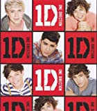 One Direction Gift Wrap & Tags, Idael For Any Gift