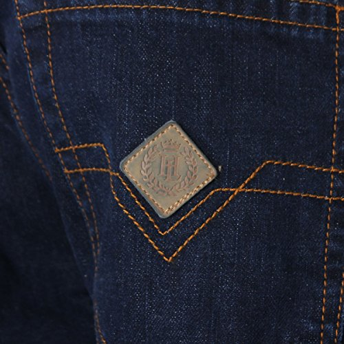 Benson Denim Jeans - RSW Classic F
