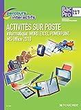 Parcours Interactifs API Word, Excel, Powerpoint 2de-1re-Tle BAC PRO...