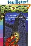 La Cabane Magique, Tome 25 : Les myst...