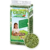 Chipsi Sunshine Timothy Hay for Rodents, Rabbits, Guinea Pigs , Small Animals / Rodents(1 Kg)