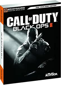 Guide Call of Duty : Black Ops 2