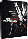 Rise Of The Footsoldier: Part II Steel Book [Blu-ray]