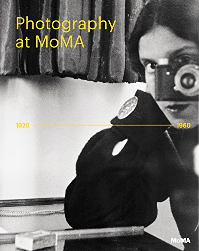 Photography at MOMA, 1920 to 1960 : Volume 1 par Quentin Bajac