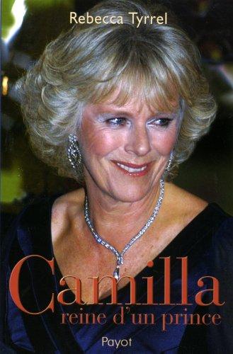 Camilla reine d'un prince