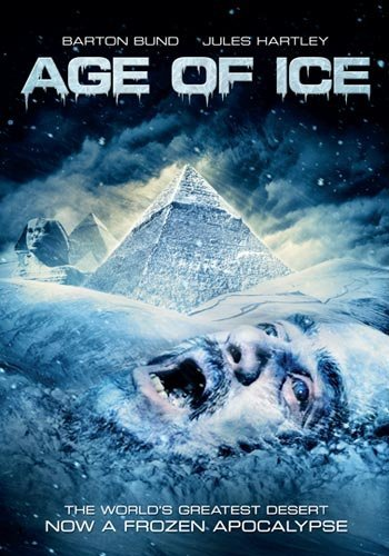 Age Of Ice by Barton Bund