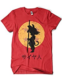 Camiseta Looking for the Dragon Balls (ddjvigo)