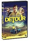 Locandina Detour - Fuori Controllo