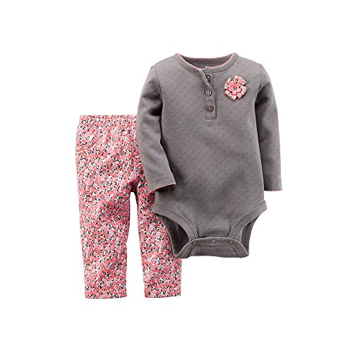 carters-baby-girls-2-piece-l-s-pointelle-rosette-bodysuit-floral-jeggings-set-24-months-grey-pink-mu