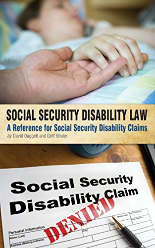 Social Security Disability Law: A Reference for Social Security Disability Claims (English Edition) Speaker-griffe