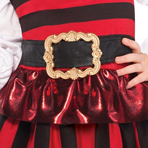 Imagen de christys  disfraz para niña a partir de 3 años amscan 997043  alternativa