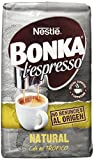 Bonka - Café molido de tueste natural, 250 gr (1 Pack)