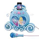 Enchanting Sing-Along MP3 Boombox - Cind...