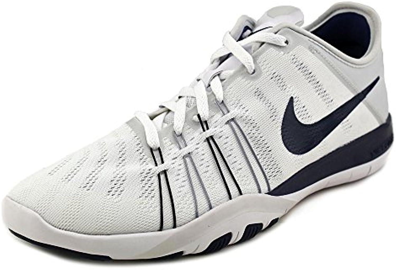 Nike Herren Air Huarache Laufschuhe  Schwarz