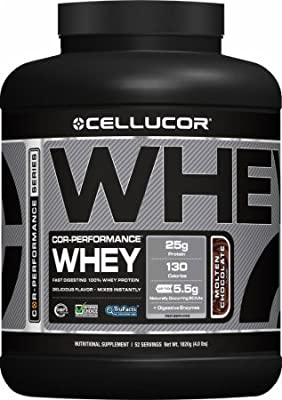 Cellucor Cor-Performance Whey from Cellucor