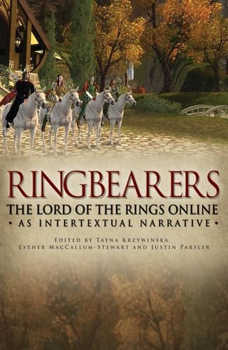 Ring Bearers: The Lord of the Rings Online as Intertextual Narrative
