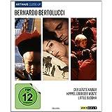 Bernardo Bertolucci - Arthaus Close-Up