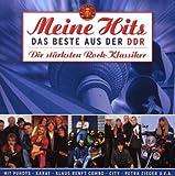 Various: Meine Hits! Vol.3-das Beste aus der Ddr (Audio CD)