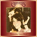 #10: Yesterday Once More: Greatest Hits 1969-1983
