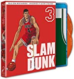 Slam Dunk Box 3 Blu-Ray Blu-ray España