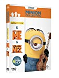Universal Pictures Dvd minion collection (3 dvd)Universal Pictures Dvd minions collection (3 dvd)Specifiche:TitoloMinion Collection (3 Dvd)GenereAnimazioneSupportoDVDVietato ai minoriVisione adatta a tutti
