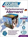 Deutsch in der Praxis für Französischsprechende - ASSiMiL Sprachkurs: Allemand perfectionnement -...