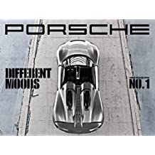 Porsche Different Moods