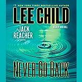 Never Go Back - A Jack Reacher Novel - Format Téléchargement Audio - 19,22 €