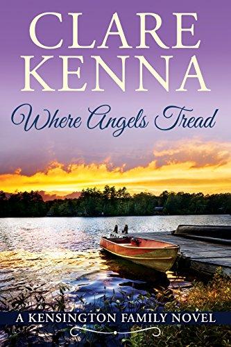 where-angels-tread-kensington-family-novels-book-1-english-edition