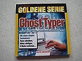 Produkt-Bild: Goldene Serie. Ghosttyper. CD- ROM für Windows 95/98