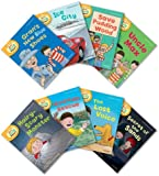 Oxford Reading Tree Read With Biff, Chip, and Kipper: Level 6. Pack of 8